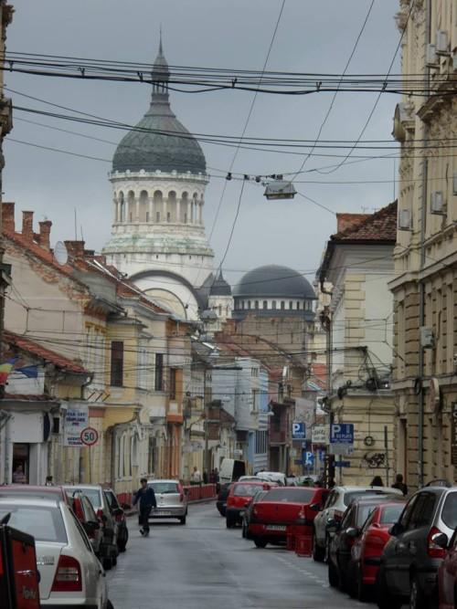 Cluj-Napoca/Kolozsvár (Photo: Christopher Adam)