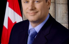 Stephen Harper (Photo: PMO).