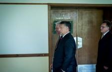 Viktor Orbán. Photo: Facebook.