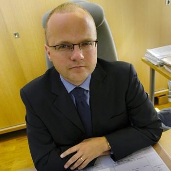 Vidar Helgesen. Photo: nrk.no.