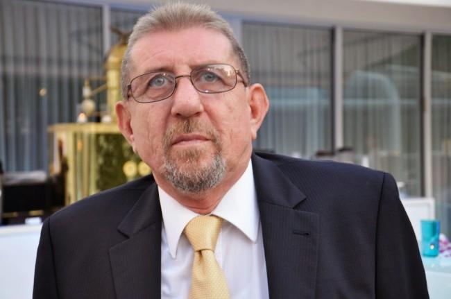 Miklós Pereházy