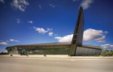 Canadian War Museum in Ottawa.