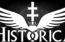 Historica's logo.