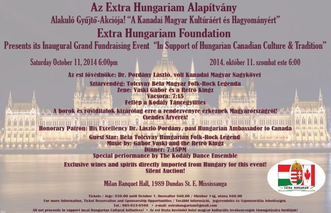 Extra Hungariam