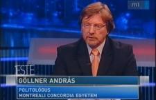 András B. Göllner