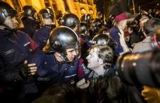 Day of Outrage. Photo: Balázs Mohai/MTI