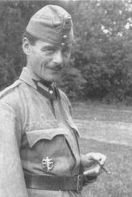 Albert Wass