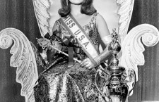 Mária Reményi, Miss America in 1966.