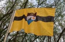 "Liberland: A new self-proclaimed ""state"" just south of Hungary"