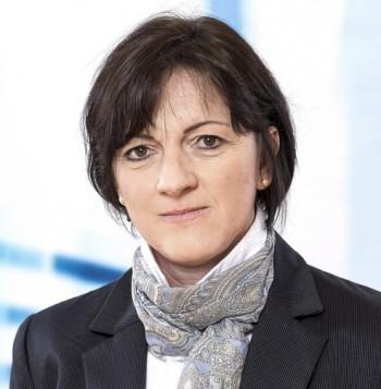 Ambassador Réka Szemerkényi.