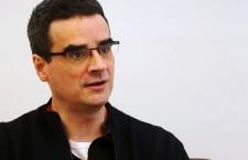 József Urbán. Photo: Tamás Thaler / Magyar Kurir.