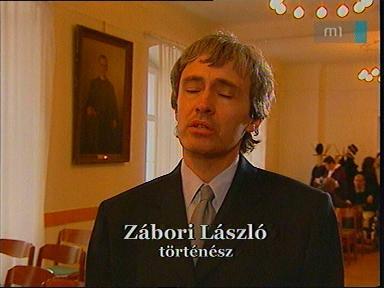 László Zábori.
