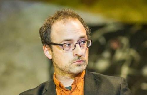 Árpád W. Tóta