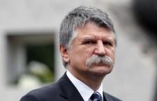 László Kövér is hiding his Communist past.