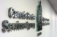 Canada Border Services Agency.