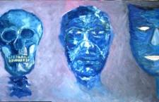 Mask of hypocrisy / Moses Foresto.