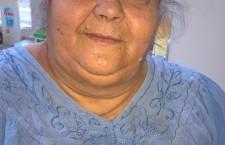 Mrs. Lajos Nagy (Emma néni): 1944-2015.