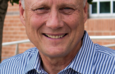 Pastor David Crosby