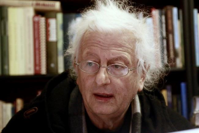 Péter Esterházy
