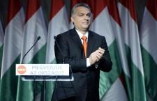 Viktor Orbán on December 13th, 2015. Photo: MTI.