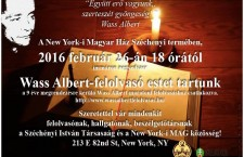 The New York Hungarian House once again celebrates World War II war criminal Albert Wass.
