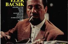 Album cover - Elek Bacsik