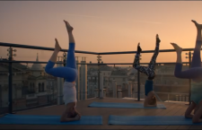 Budapest, as showcased in the city's 2024 Olympic bid video.
