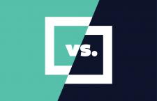 VS.hu logo.