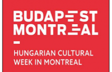 Budapest in Montreal / Hungarian Cultural Week in Montreal