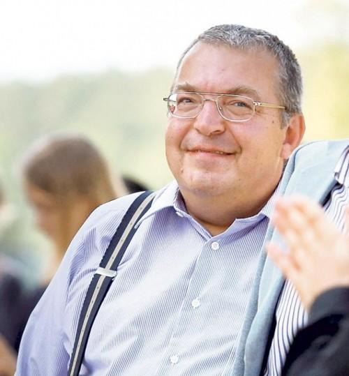 Lajos Simicska