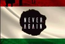 Endre Farkas: Never, Again