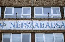 Népszabadság was suddenly shut down Saturday morning. Hungary lost its main opposition daily.