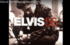 Elvis Presley and the 1956 Hungarian Revolution