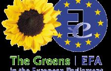 The Greens - EFA
