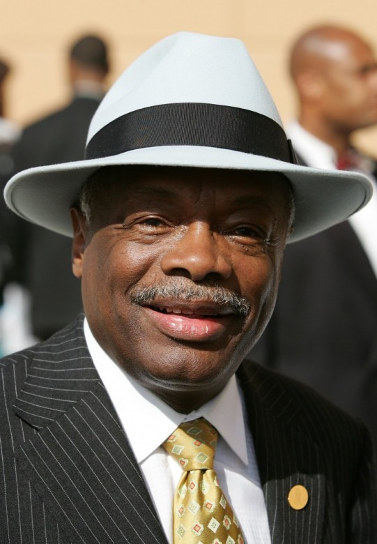 Willie Brown Net Worth