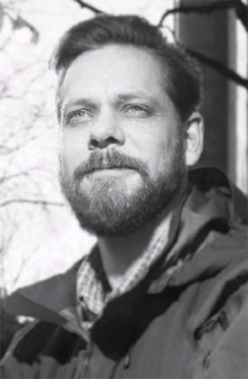 Ian Bradbury
