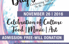 Invitation: International Day Festival at St. Joseph's Parish in Ottawa