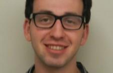 Michael Aarenau. Photo: Ottawa Jewish Bulletin.