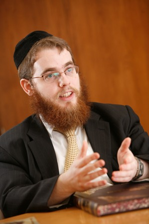 Rabbi Slomó Köves