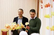 Gábor Vona. Photo: Facebook.
