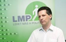 András Schiffer. Photo: Csaba Krizsán/MTI.