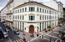 Central European University - Budapest.