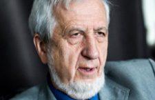 Géza Jeszenszky. Photo: valasz.hu