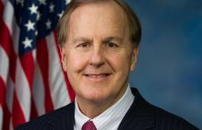 Robert Pittenger (R-North Carolina)
