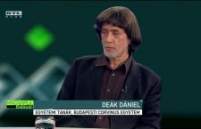 Dániel Deák: Declaration of Protest and Appeal against attack on CEU