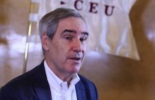 Michael Ignatieff, Rector of CEU