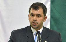 István Szávay. Photo: MTI.