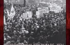 May Day – International Worker's Day