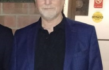 Dr. András Göllner in Toronto (May 2017)