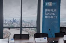 European Banking Authority offices in London.